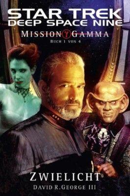 Star Trek - Deep Space Nine 8.05