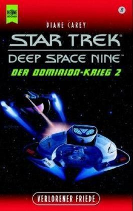 Star Trek, Deep Space Nine, Verlorener Friede