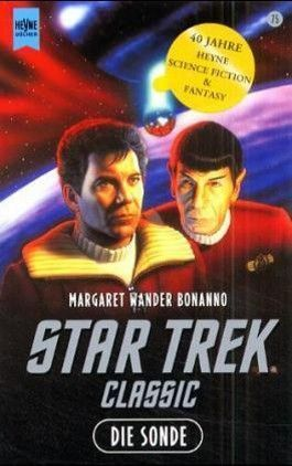 Star Trek, Die Sonde