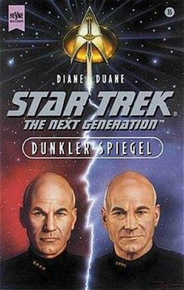 Star Trek, The Next Generation, Dunkler Spiegel