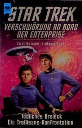 Star Trek. Verschwörung an Bord der ' Enterprise'