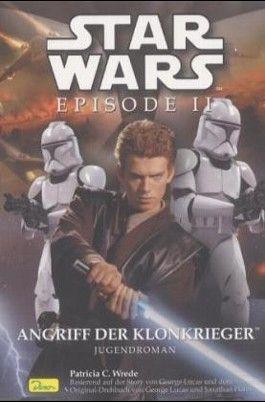 Star Wars - Episode II