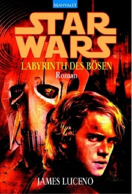 Star Wars: Dark Lord - Labyrinth des Bösen