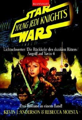 Star Wars - Young Jedi Knights II