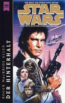 Star Wars, Der Hinterhalt