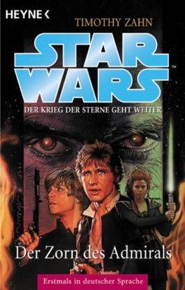 Star Wars - Der Zorn des Admirals