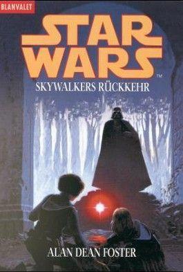 Star Wars - Skywalkers Rückkehr