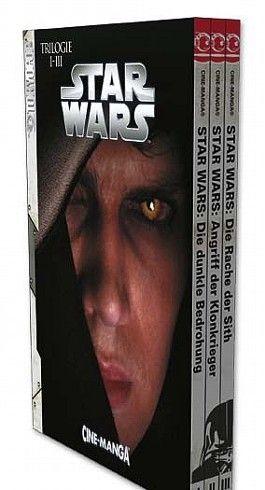 Star Wars-Box 1-3