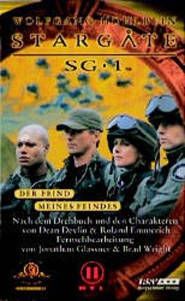 Stargate SG-1 / Der Feind meines Feindes