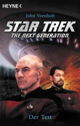 Start Trek, The Next Generation, Der Test
