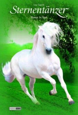 Sternentänzer - Ponys in Not