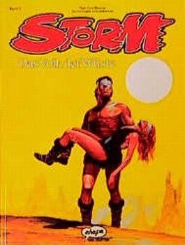 Storm, Bd.3, Das Volk der Wüste