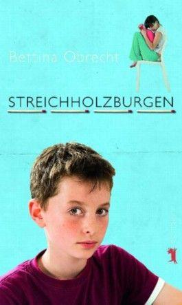 Streichholzburgen