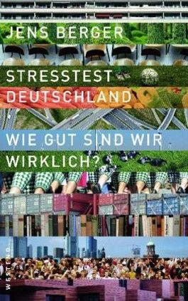 Stresstest Deutschland