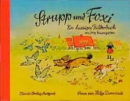 Strupp und Foxi