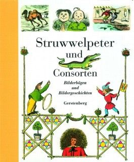 Struwwelpeter und Consorten