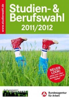 Studien- & Berufswahl 2011/2012