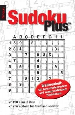 Sudoku Plus ™