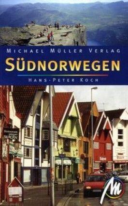 Südnorwegen