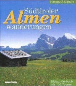 Südtiroler Almenwanderungen