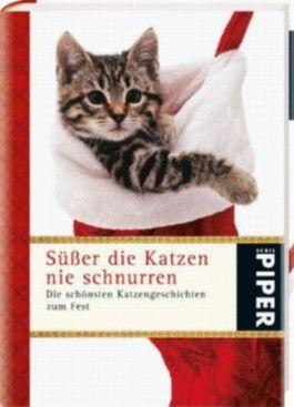 Süßer die Katzen nie schnurren
