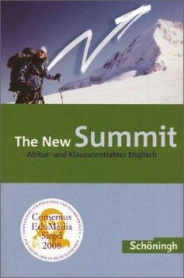 Summit Zusatzmaterialien