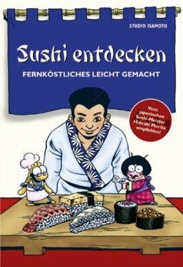 Sushi entdecken