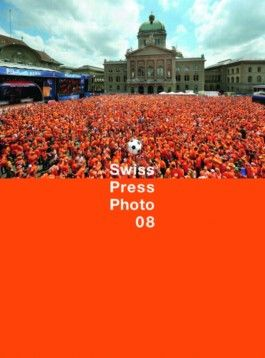 Swiss Press Photo 2008