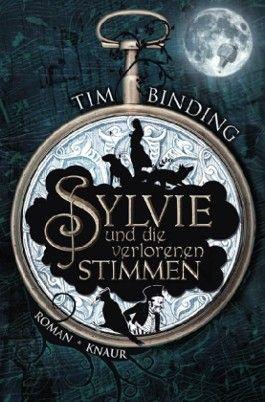 Sylvie und die verlorenen Stimmen