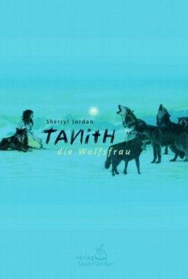 Tanith - die Wolfsfrau