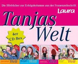 Tanjas Welt