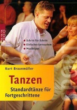 Tanzen. Standardtänze  für Fortgeschrittene
