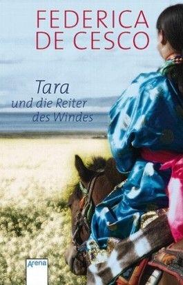 Tara und die Reiter des Windes