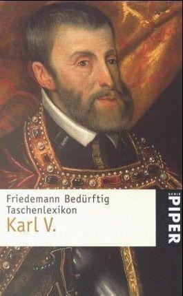 Taschenlexikon Karl V.