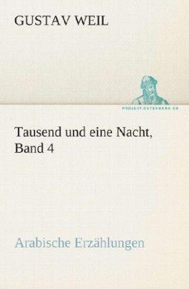 Tausend und eine Nacht, Band 4