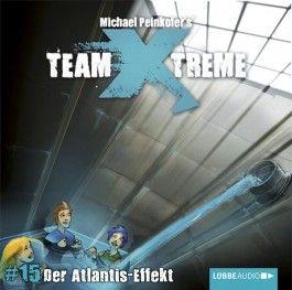Team X-treme - Folge 15