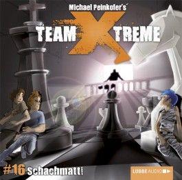 Team X-treme - Folge 16