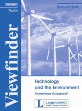 Technology and the Environment - Resource Book
