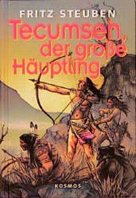 Tecumseh, der große Häuptling