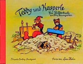 Teddy und Kasperle