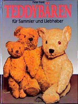 Teddybären für Sammler und Liebhaber