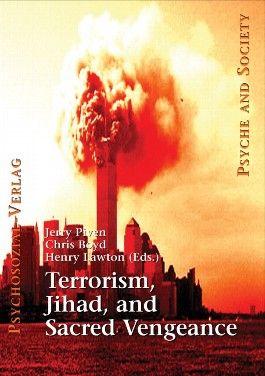 Terrorism, Jihad, and Sacred Vengeance