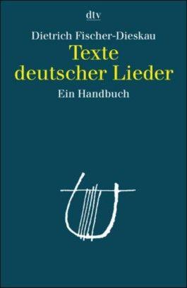 Texte deutscher Lieder