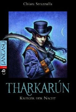 THARKARÚN – Krieger der Nacht