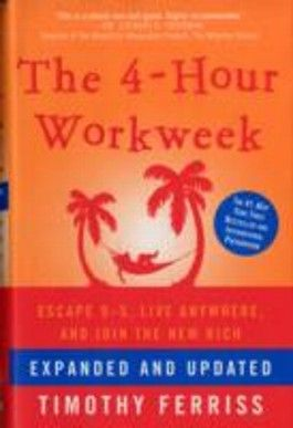 The 4 hour workweek von timothy ferriss bei lovelybooks sachbcher the 4 hour workweek malvernweather Choice Image