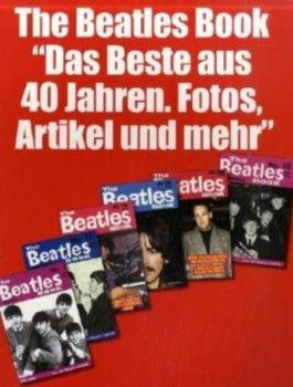 The Beatles Book - Das Beste aus 40 Jahren