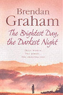 The Brightest Day, the Darkest Night