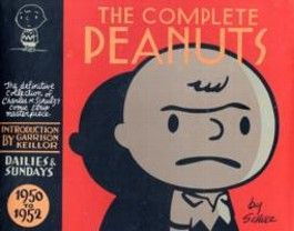 "The Complete ""Peanuts"" 1950 -1952"