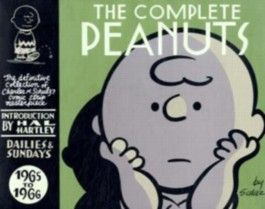 The Complete Peanuts 1965-1966