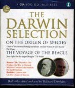 The Darwin Selection